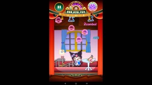 ファンタジーシアター サンリオキャラクターズプレイ動画